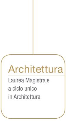 Corsi di studio dipartimento di architettura for Laurea magistrale design