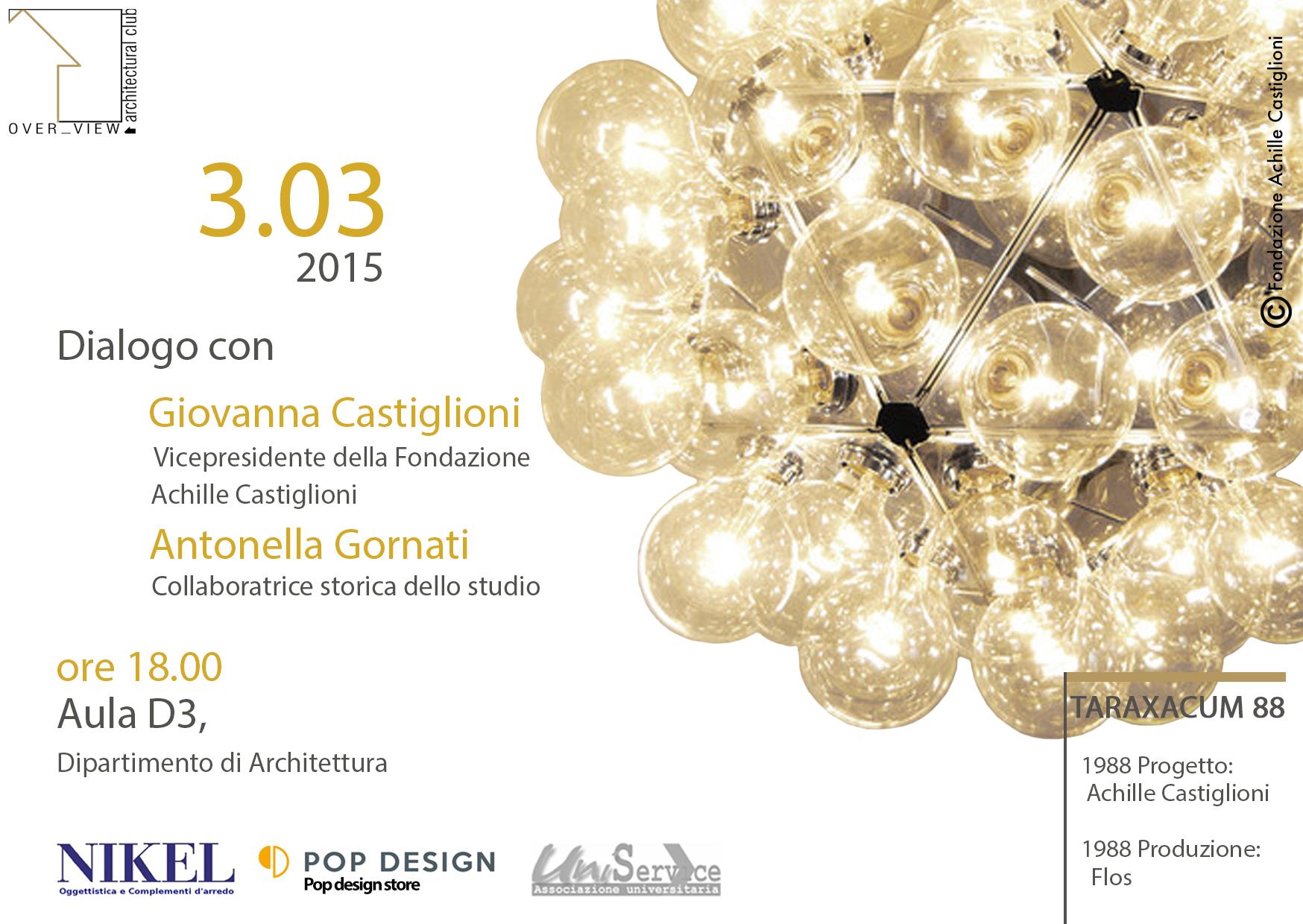 Conferenza Castiglioni
