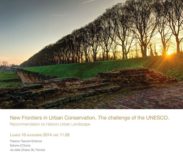 New Frontiers Unesco