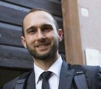 """Riconoscimento """"Nicolò Copernico 2018"""" per innovative tesi in scienze e tecnologie all' Arch. Alessandro Pracucci PhD."""